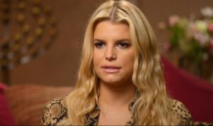 Jessica Simpson 50 most popular women on the Internet