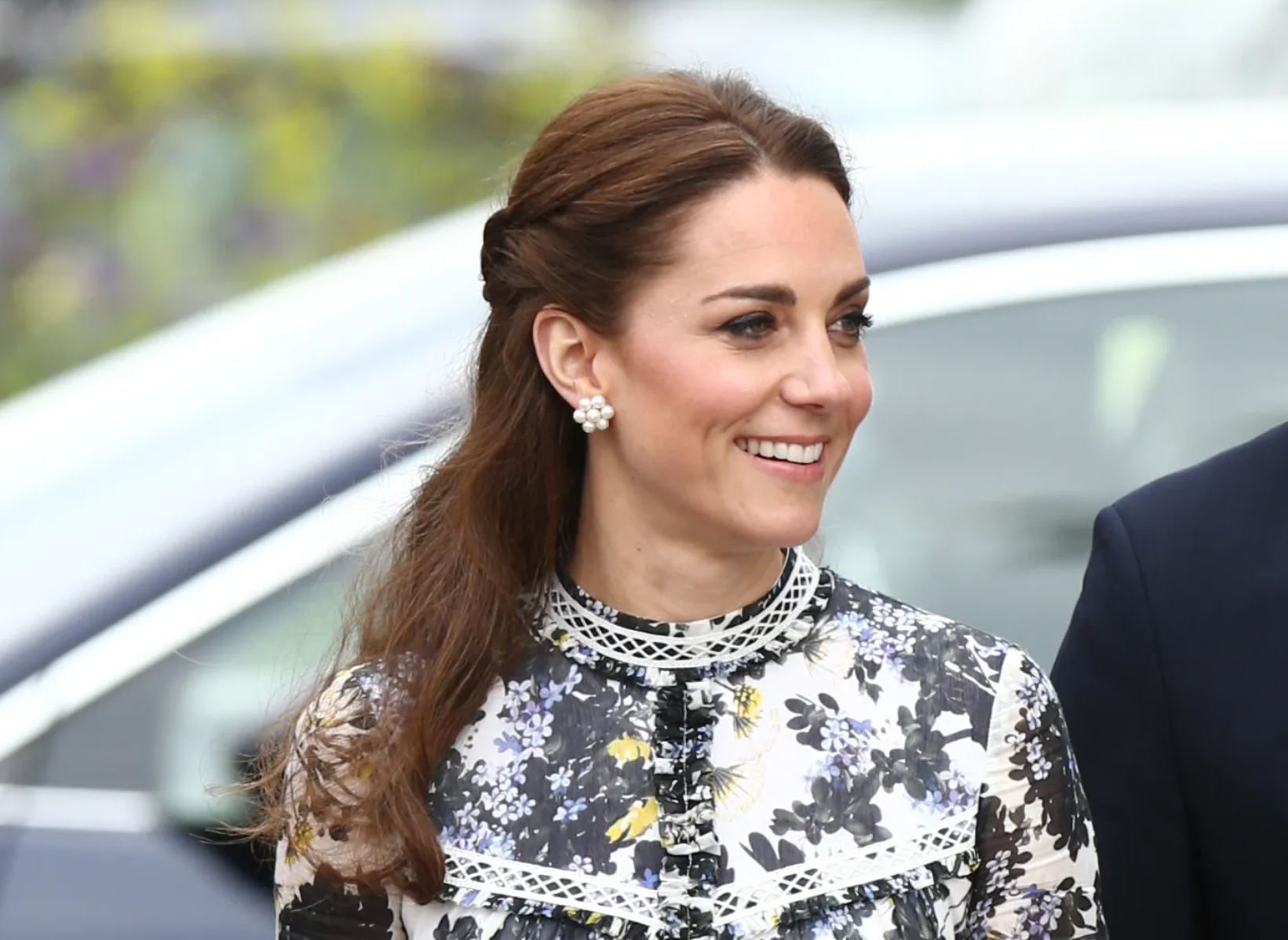 Kate Middleton 50 most popular women on the Internet