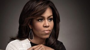 Michelle Obama 50 most popular women on the Internet